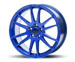 ALUTEC MONSTR METALLIC-BLUE