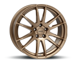 ALUTEC MONSTR METALLIC-BRONZE Felgen