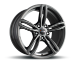 AVUS-RACING AC-MB3 ANTHRAZIT Felgen