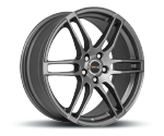AVUS-RACING AF9 ANTHRAZIT MATT