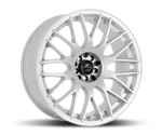 BARRACUDA KARIZZMA RACING-WHITE Felgen
