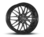 BARRACUDA VOLTEC T6 MATT BLACK PURESPORTS