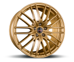 BORBET CW4 GOLD MATT
