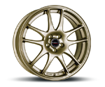 BORBET RS BRONZE MATT