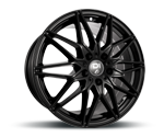 DAMINA-PERFORMANCE DM02 BLACK Felgen
