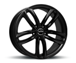 GMP ATOM LP BLACK SHINY Felgen