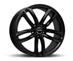 GMP ATOM LP SHINY BLACK Felgen