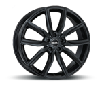 MAK ALLIANZ GLOSS BLACK Felgen