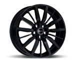 MAK BARBURY GLOSS BLACK Felgen