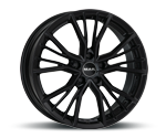 MAK UNION GLOSS BLACK Felgen