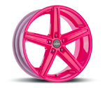 OXIGIN 18 CONCAVE NEON PINK