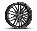 OXIGIN 19 OXSPOKE BLACK Felgen