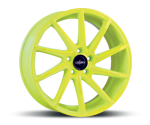 OXIGIN 20 ATTRACTION NEON YELLOW Felgen