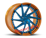 OXIGIN MP1 COLOUR STAR COLOUR RIM Felgen