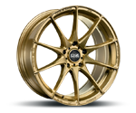 OZ FORMULA HLT RACE GOLD