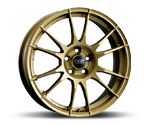 OZ ULTRALEGGERA RACE GOLD Felgen
