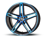 RH-ALURAD DG EVOLUTION COLOR POLISHED-BLUE