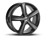TEAM-DYNAMICS CYCLONE GLOSS-ANTHRACITE Felgen