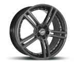 TEAM-DYNAMICS LE MANS GLOSS-ANTHRACITE