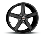 TEAM-DYNAMICS RIMFIRE GLOSS-BLACK Felgen