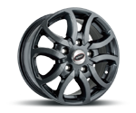 TEAM-DYNAMICS SCORPION GLOSS-ANTHRACITE Felgen