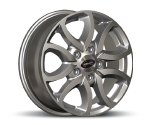 TEAM-DYNAMICS SCORPION HI-POWER-SILVER Felgen