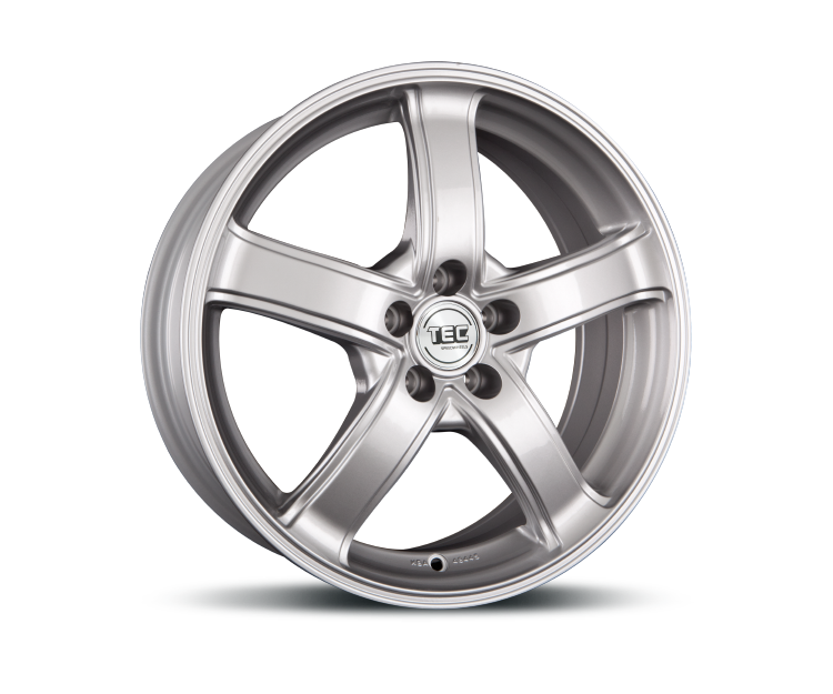 TEC-SPEEDWHEELS AS1 STERLING SILBER Felgen