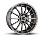 TEC-SPEEDWHEELS AS2 DUNKEL GRAU Felgen