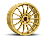 TEC-SPEEDWHEELS AS2 GOLD