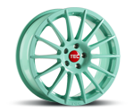 TEC-SPEEDWHEELS AS2 MINT Felgen