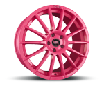 TEC-SPEEDWHEELS AS2 PINK Felgen
