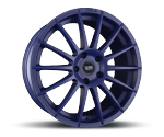 TEC-SPEEDWHEELS AS2 RACE-BLUE Felgen