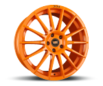 TEC-SPEEDWHEELS AS2 RACE-ORANGE