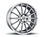 TEC-SPEEDWHEELS AS2 STERLING SILBER