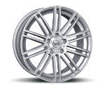 TEC-SPEEDWHEELS AS3 STERLING SILBER