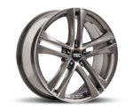 TEC-SPEEDWHEELS AS4 EVO DUNKEL GRAU