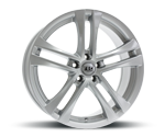 TEC-SPEEDWHEELS AS4 STERLING SILBER Felgen