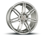 TEC-SPEEDWHEELS GT2 STERLING SILBER