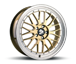 ULTRAWHEELS UA3 GOLD