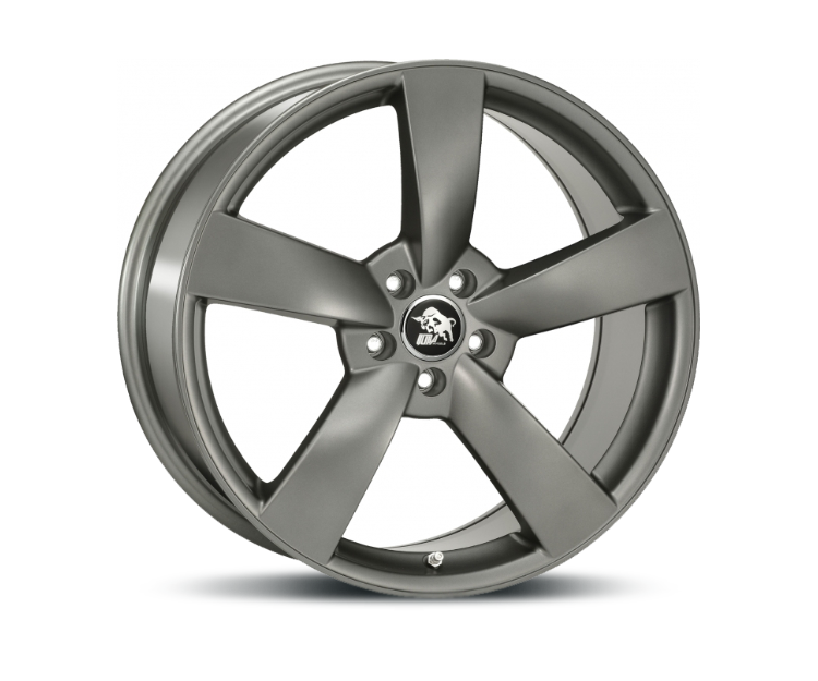 ULTRAWHEELS UA5 DARK GREY Felgen