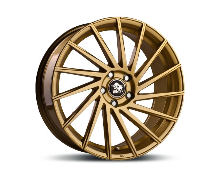 ultrawheels ua9 gold in 8 5 x 20 zoll felgen vom. Black Bedroom Furniture Sets. Home Design Ideas