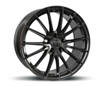 V1-WHEELS V2 DAYTONA GREY FULL PAINTED Felgen