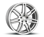 WHEELWORLD WH1 MS Felgen