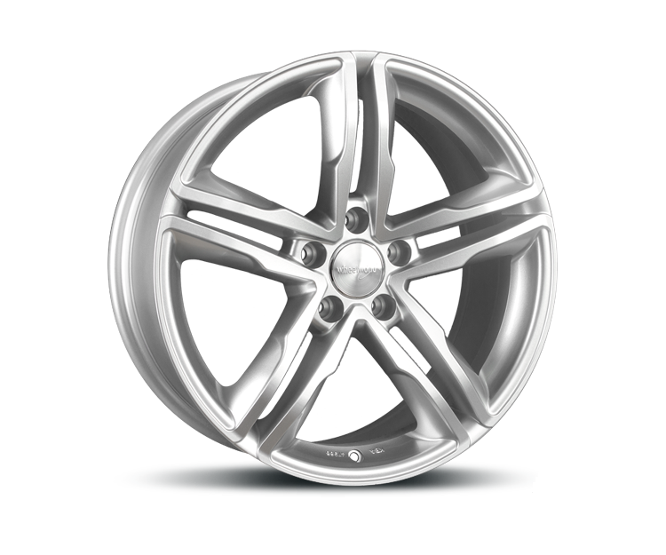 WHEELWORLD WH11 AS Felgen