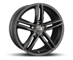 WHEELWORLD WH11 DG Felgen
