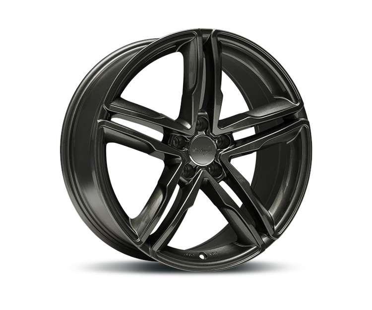 WHEELWORLD WH11 DGM+ Felgen