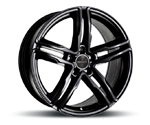 WHEELWORLD WH11 SW+ Felgen