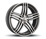 WHEELWORLD WH12 DGP