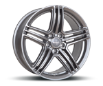 WHEELWORLD WH12 HG