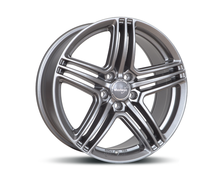WHEELWORLD WH12 HG Felgen